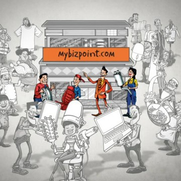 myBizPoint